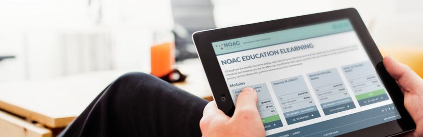Aprendizaje Digital Noac Education Noac Education
